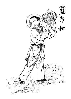 ตำนานโป๊ยเซียน-ผู้วิเศษของจีน เซียนองค์ที่ 5 น่าไช่ฮั้ว | ถูกหวย หวยออนไลน์ https://tookhuay.com/