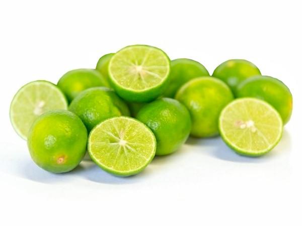 มะนาว (Common Lime) พืชเครื่องเทศ